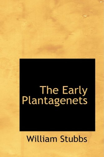 9781103434312: The Early Plantagenets