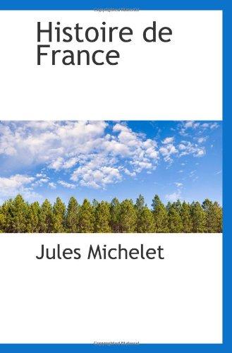 9781103438273: Histoire de France