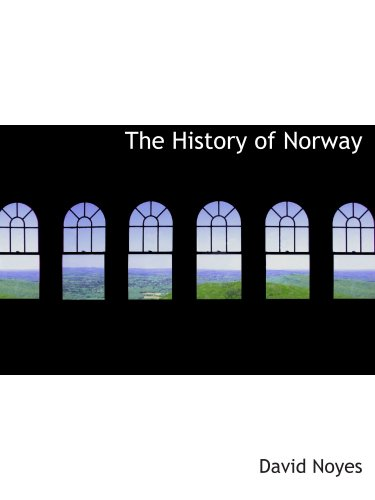 9781103443758: The History of Norway