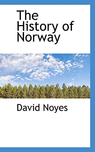 9781103443772: The History of Norway