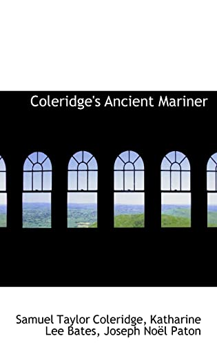 9781103444083: Coleridge's Ancient Mariner