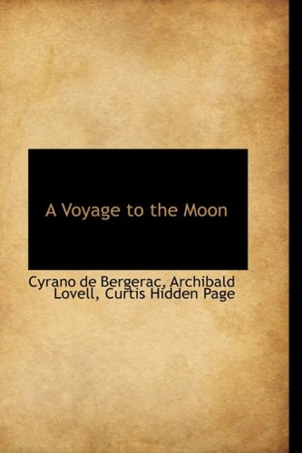 9781103451029: A Voyage to the Moon