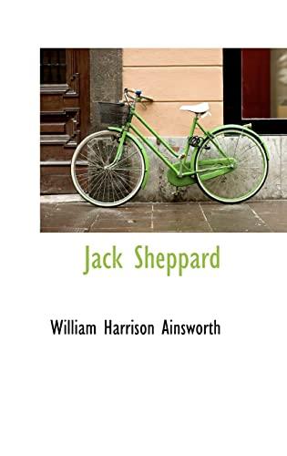 9781103453559: Jack Sheppard
