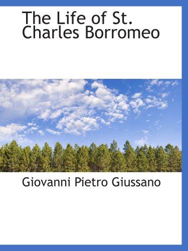 9781103453740: The Life of St. Charles Borromeo