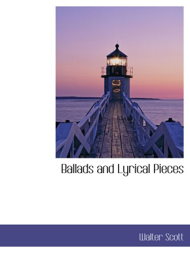 9781103458226: Ballads and Lyrical Pieces