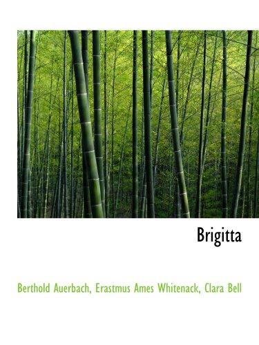 9781103509966: Brigitta