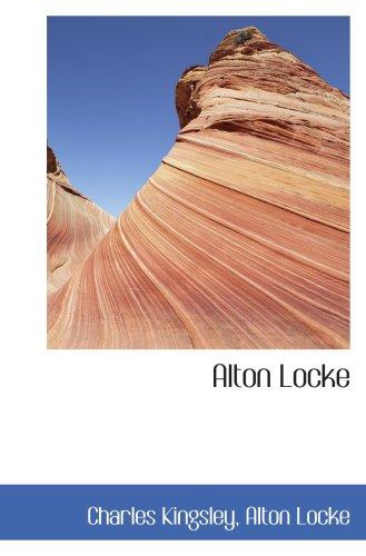 9781103511723: Alton Locke