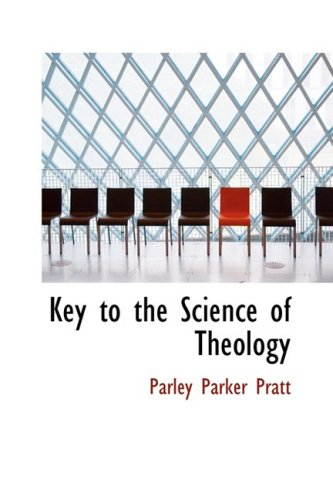 9781103544646: Key to the Science of Theology