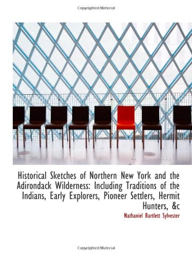 Historical Sketches of Northern New York and the Adirondack Wilderness: Including Traditions of the...