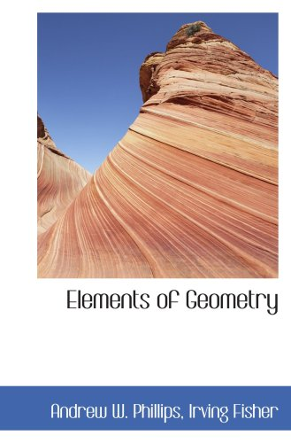 9781103580002: Elements of Geometry