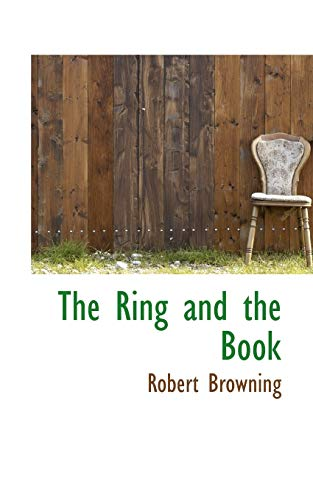 9781103585342: The Ring and the Book