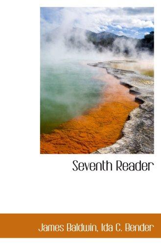 9781103626120: Seventh Reader