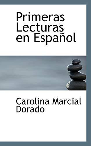 9781103643868: Primeras Lecturas en Español (Spanish Edition)