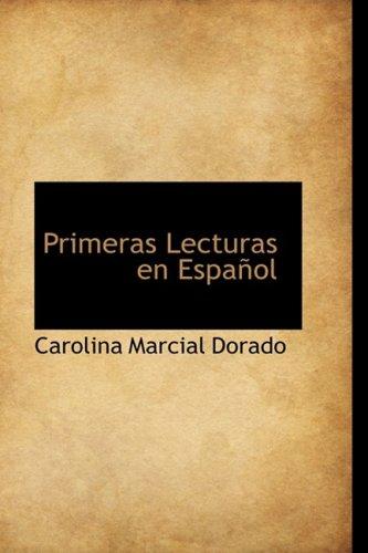 9781103643905: Primeras Lecturas en Español (Spanish Edition)