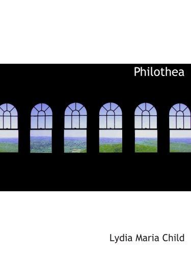9781103666232: Philothea