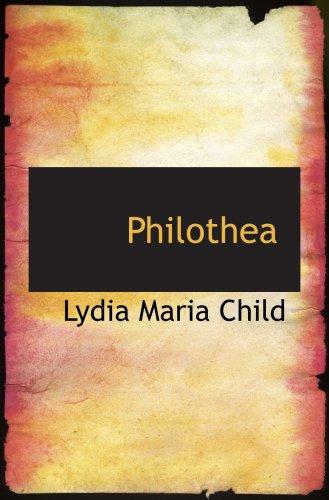 9781103666256: Philothea