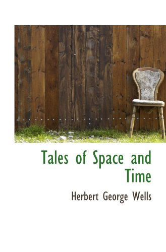 9781103673827: Tales of Space and Time