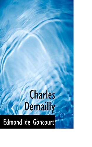 9781103677306: Charles Demailly