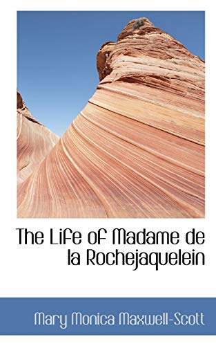 9781103679041: The Life of Madame De La Rochejaquelein