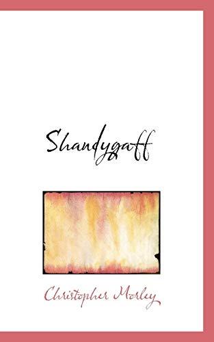 9781103692316: Shandygaff