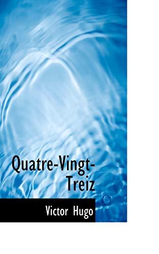 Quatre-Vingt-Treiz: Hugo, Victor