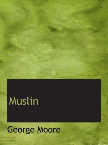 9781103736010: Muslin