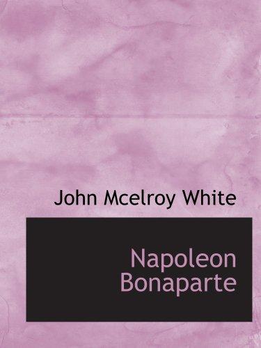 9781103746835: Napoleon Bonaparte