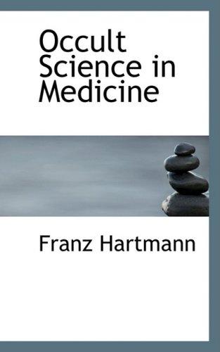 9781103788569: Occult Science in Medicine
