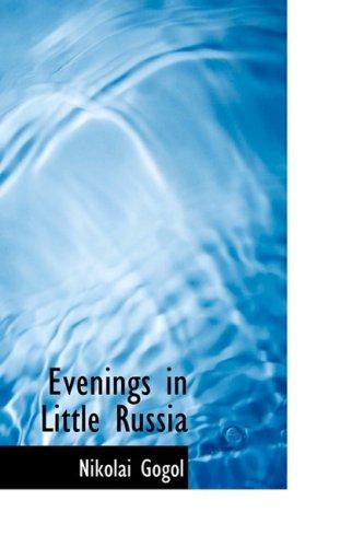 9781103809691: Evenings in Little Russia