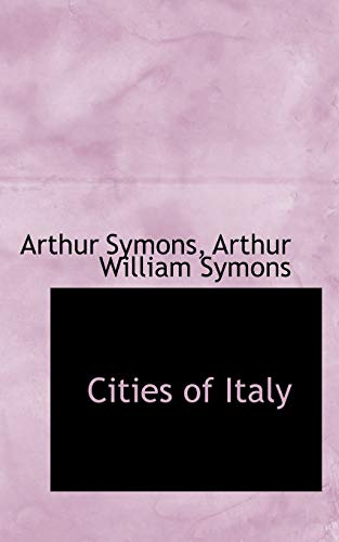 9781103829132: Cities of Italy