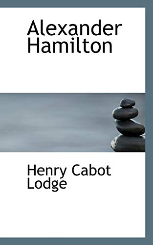 9781103857173: Alexander Hamilton