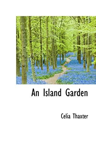 9781103859863: An Island Garden