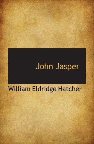 9781103891771: John Jasper