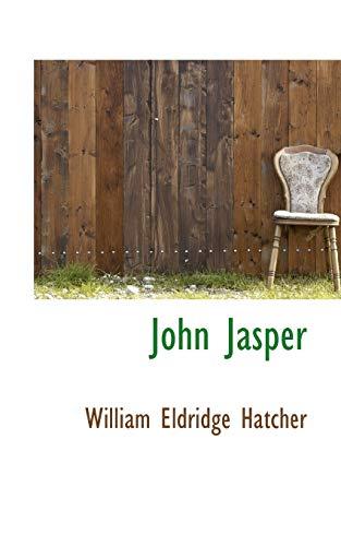 9781103891856: John Jasper