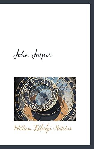9781103891917: John Jasper