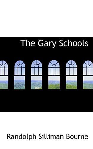 9781103894017: The Gary Schools
