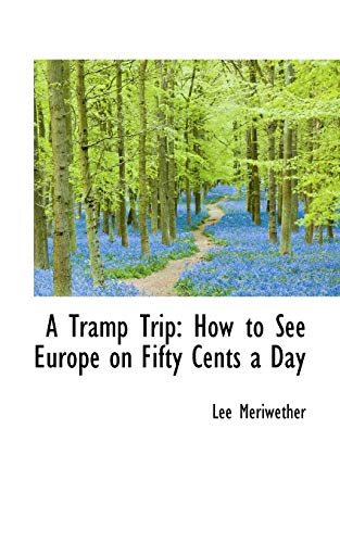 A Tramp Trip: Lee Meriwether