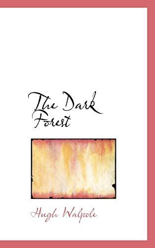 9781103917181: The Dark Forest