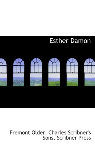9781103917303: Esther Damon