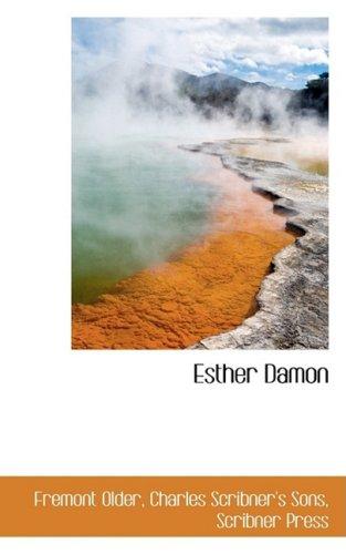 9781103917464: Esther Damon