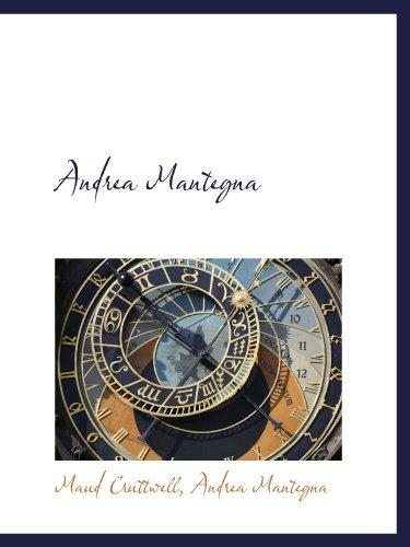 9781103921034: Andrea Mantegna