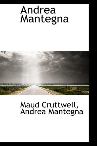 9781103921126: Andrea Mantegna