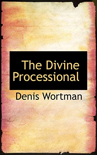 9781103926688: The Divine Processional