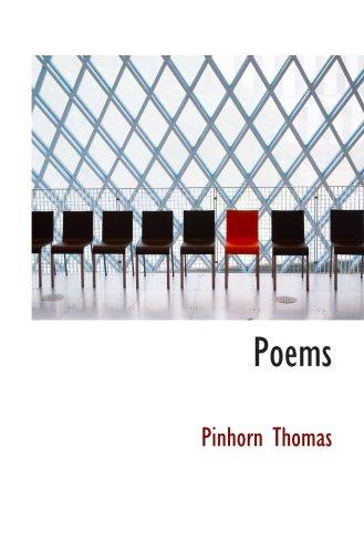 9781103947706: Poems