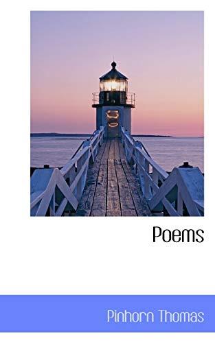 9781103947799: Poems