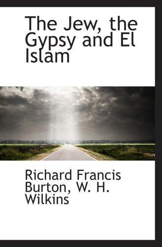 9781103951109: The Jew, the Gypsy and El Islam