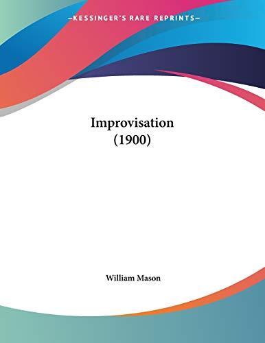 Improvisation (1900)