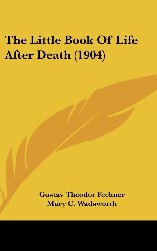 9781104334505: The Little Book Of Life After Death (1904)