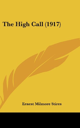 9781104339371: The High Call