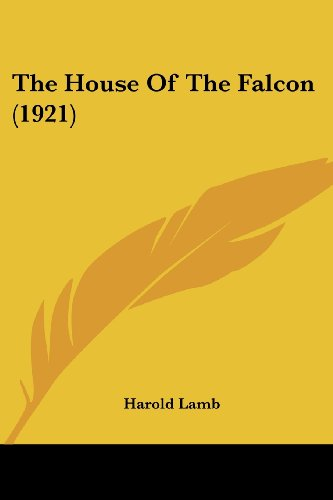 The House Of The Falcon (1921) (1104394618) by Lamb, Harold